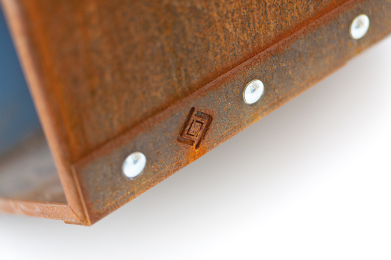 WoodBee de Harrie Leenders | Log holders