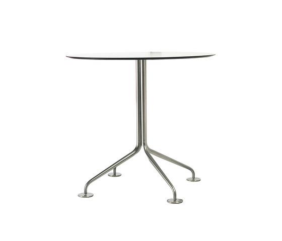 Agra Table ATP-C de Accademia | Mesas para cafeterías