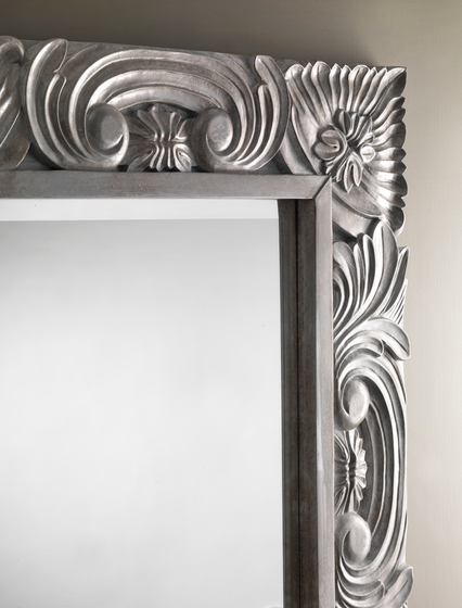 Silver Bloom by Devon&Devon | Mirrors