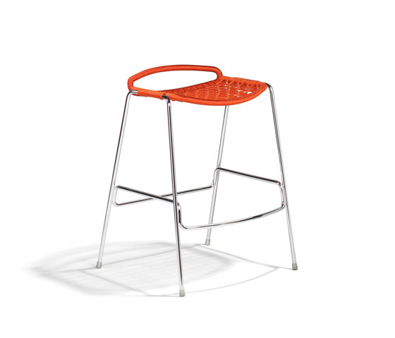 Egao Barstool A by Accademia | Bar stools
