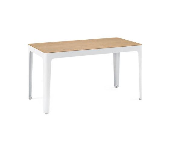 Ava Arbeitstisch by Materia | Individual desks