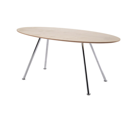 Lobby Table by Materia | Lounge tables