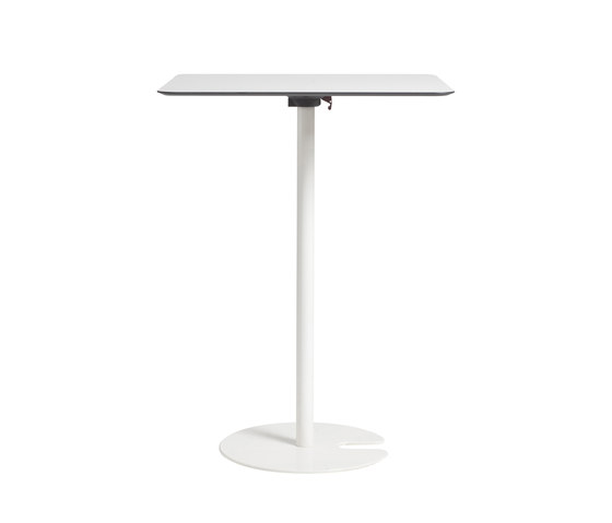 Polo Table TA-Q by Accademia | Bar tables