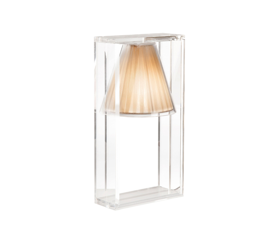 Beautiful Lampade Da Tavolo Kartell Images - Amazing House Design ...