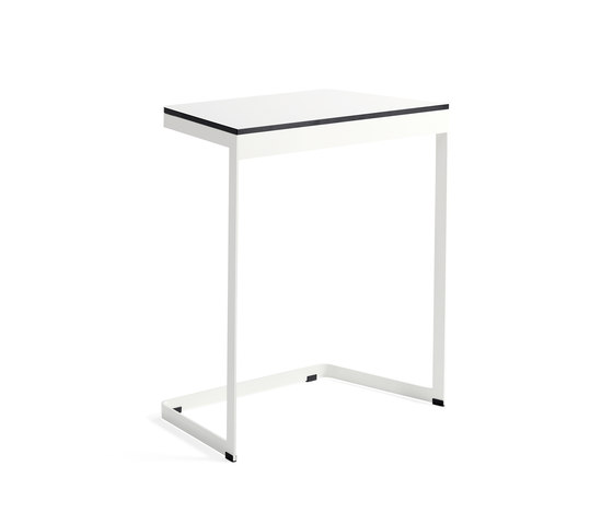 Monolite Table by Materia | Side tables