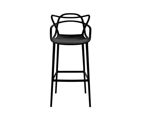 Masters stool by Kartell | Bar stools
