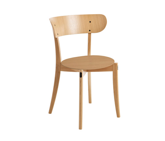Polett by Kinnarps | Restaurant chairs