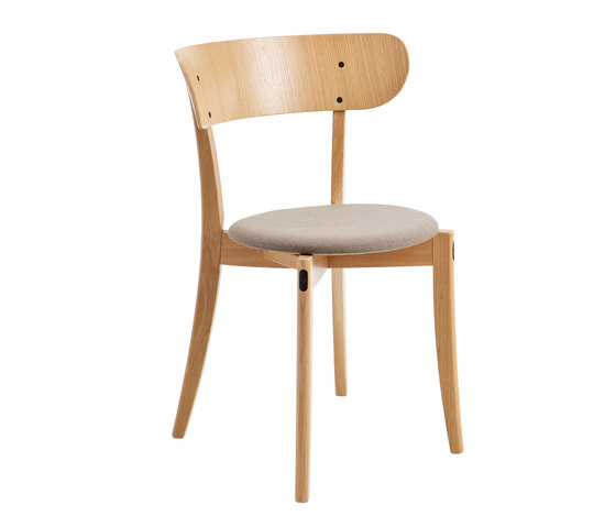 Polett by Kinnarps | Chairs