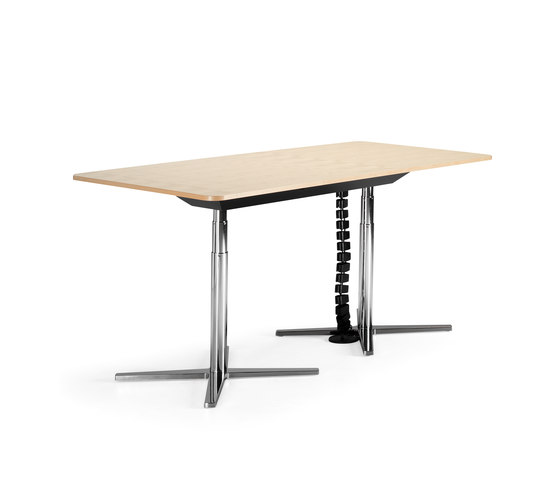 Centrum Vario by Materia | Contract tables