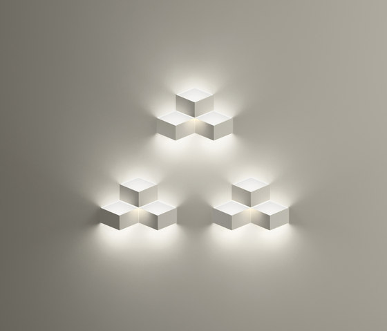 Fold 4211 Wall lamp by Vibia | General lighting
