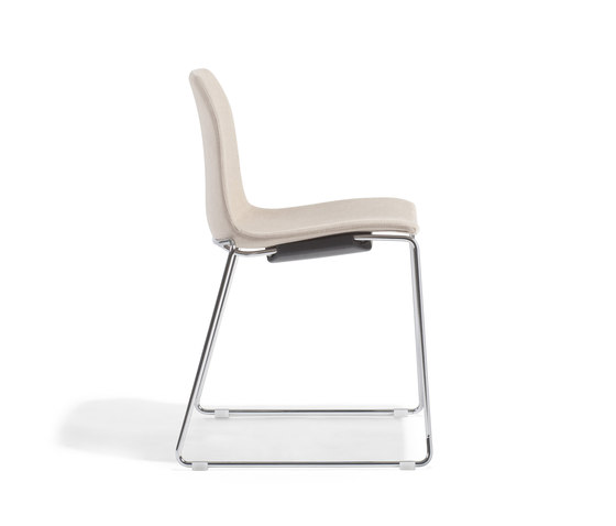 Kaori Chair I-SL de Accademia | Sillas de visita