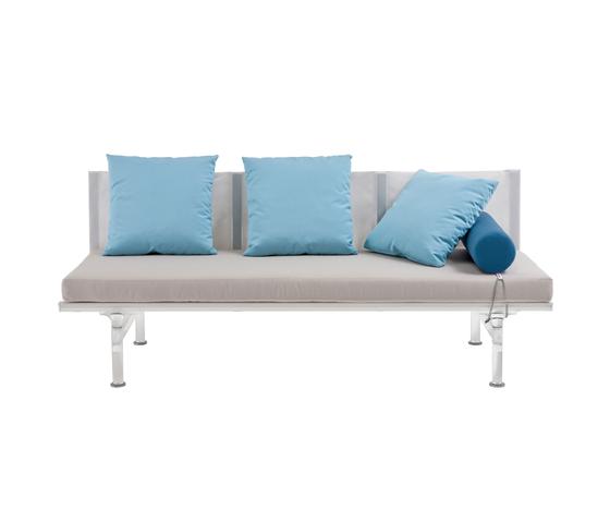 O/K de Kartell | Sofás de jardín