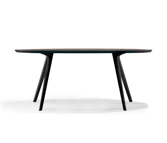 Katana Table T4O by Accademia | Restaurant tables