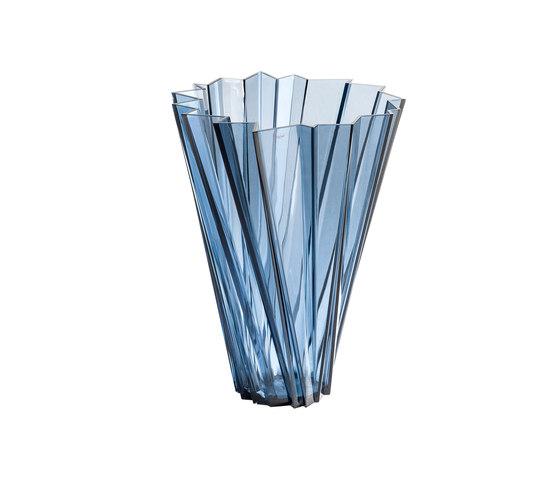 Shanghai by Kartell | Vases