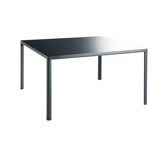 Zooom by Kartell | Dining tables