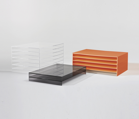 Archive by Kartell | Shelving