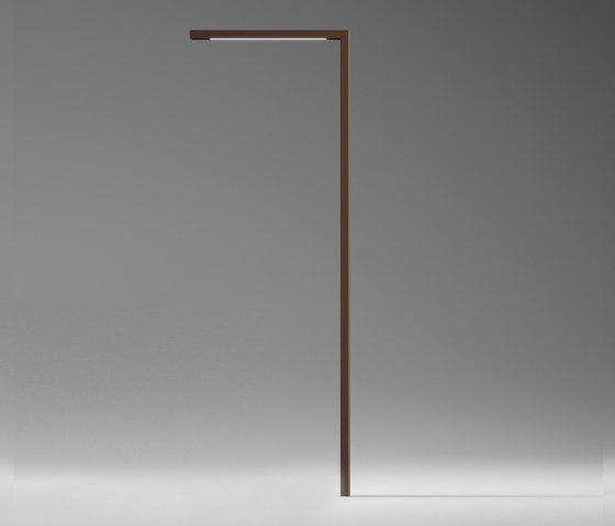 Palo Alto 4510 Outdoor by Vibia | Path lights
