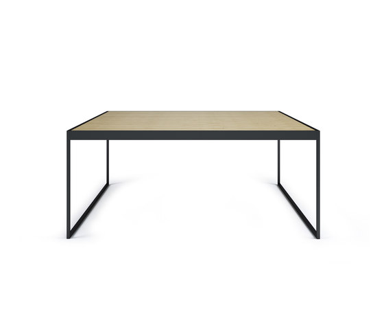 Garden Lounge Table by Röshults | Coffee tables