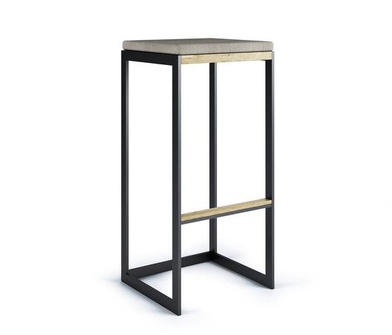Garden Bar Chair by Röshults | Bar stools