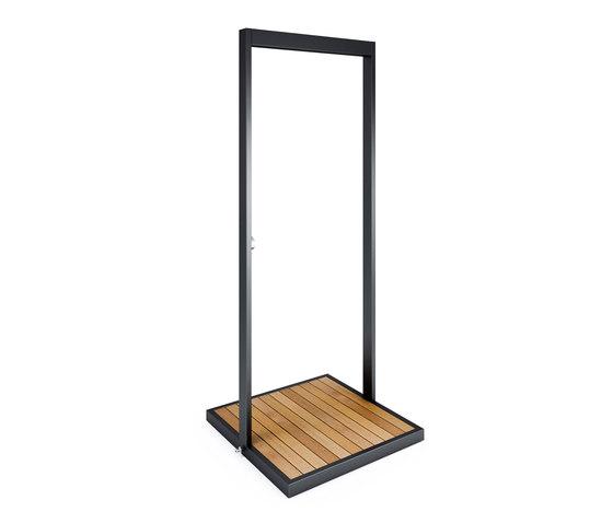 Garden Furniture  | Shower de Röshults | Duchas de exterior