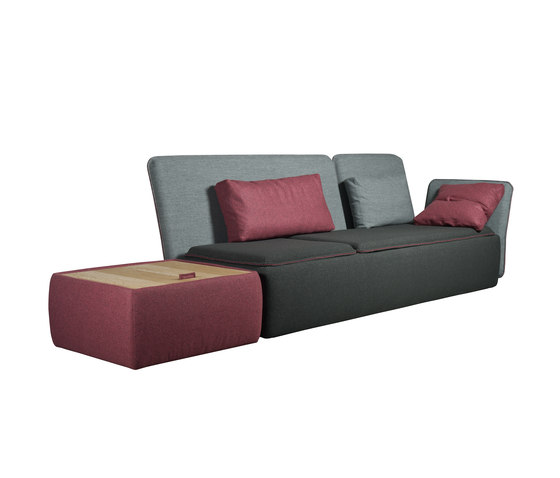Stream by Palau | Lounge sofas