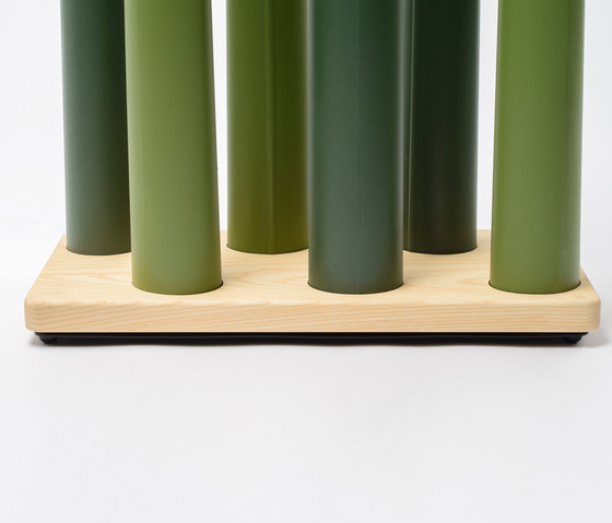 Spring by De Vorm | Space dividers