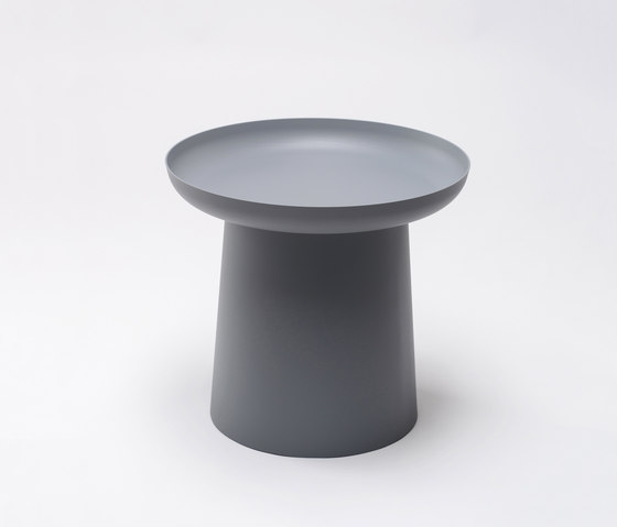 Musette Side Table by De Vorm | Side tables