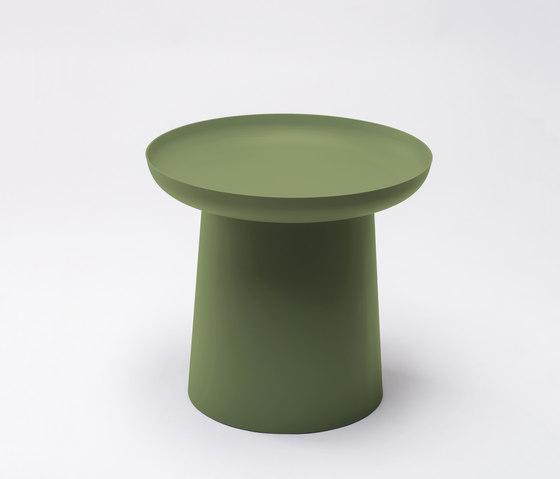 Musette di De Vorm | Tavolini di servizio