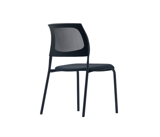 Filio by Kinnarps | Visitors chairs / Side chairs
