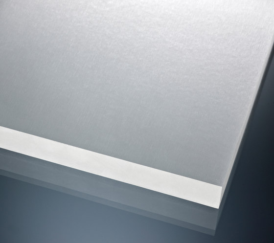 Chroma Brush Synthetic Panels From 3form Europe