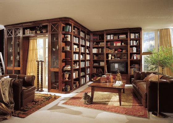 Classic by Paschen | Shelves