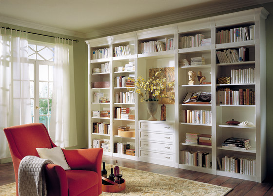 Classic by Paschen | Shelving systems