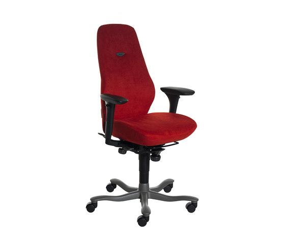 Plus [6] von Kinnarps | Stühle