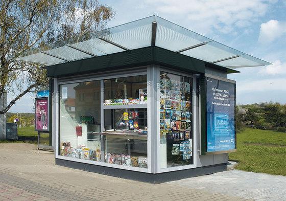 kiosix Kiosk de mmcité | Kiosks