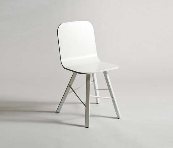 Tria Simple Chair von Colé | Restaurantstühle