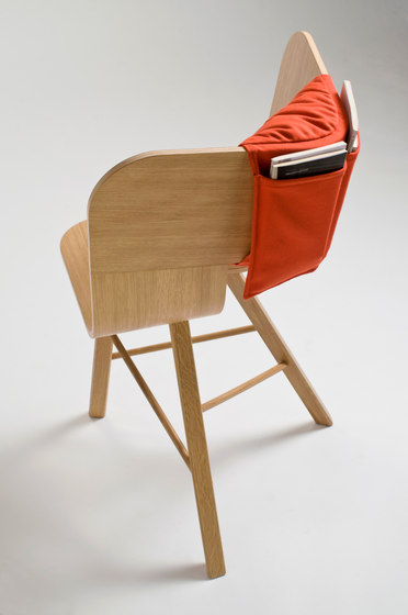 Tria Saddle Cushion by Colé | Seat cushions
