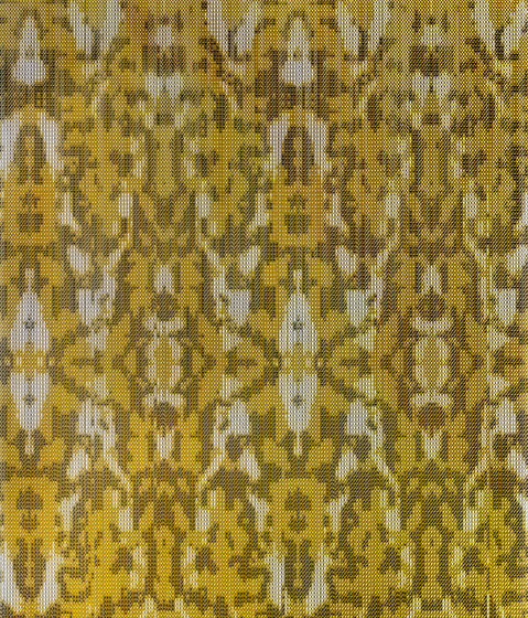 Kriska® Luxury Persian Gold by KriskaDECOR® | Metal weaves / meshs