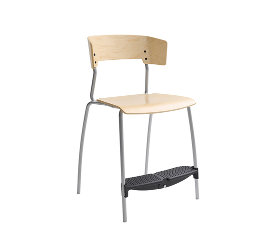 Xpect by Kinnarps | Classroom / School chairs
