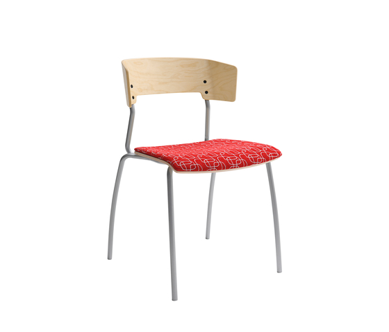 Xpect by Kinnarps | Multipurpose chairs