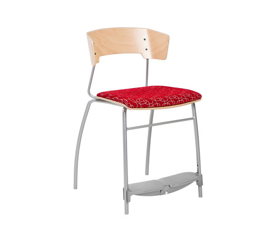Xpect di Kinnarps | Classroom / School chairs