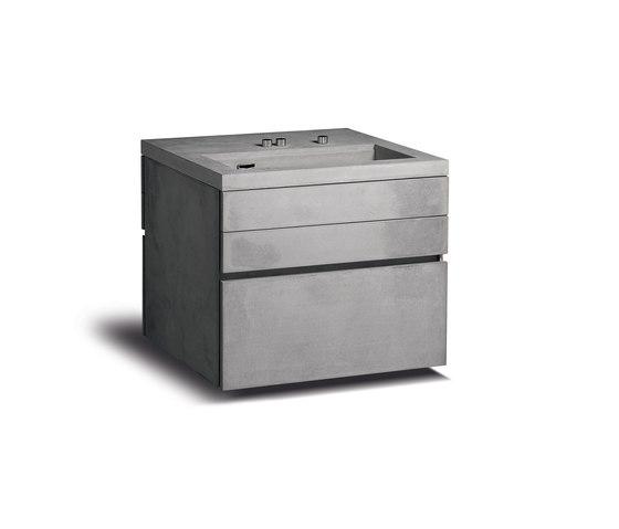 Modulküche HOG Spülenmodul de steininger.designers | Cocinas modulares