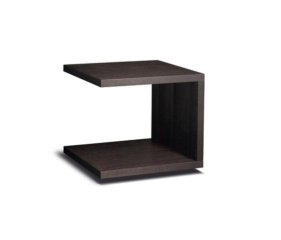 Modulküche HOG Tischmodul di steininger.designers | Cucine componibili