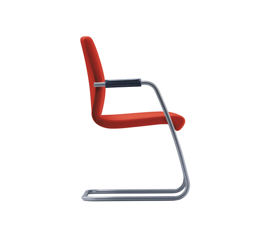 Collection E by Kinnarps | Visitors chairs / Side chairs