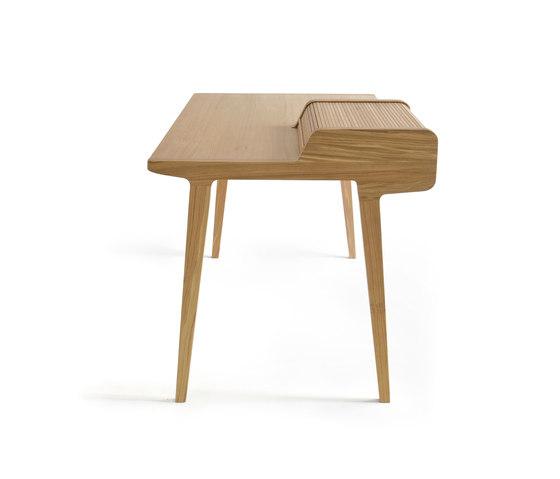 Tapparelle Desk von Colé | Schreibtische