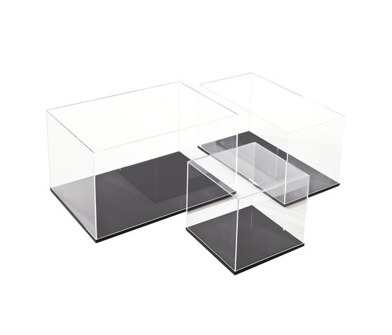 Ice de Kartell | Tables basses