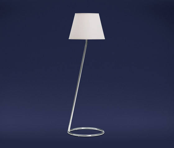 Angle Floor lamp by Flou | General lighting