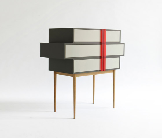 A-Line Dresser by Colé | Sideboards