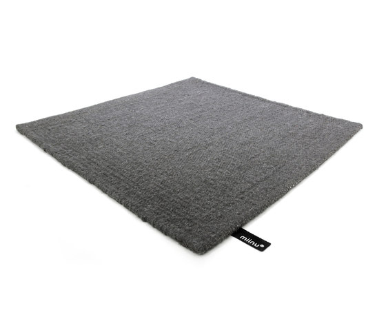 2nd Floor stone gray by Miinu | Rugs / Designer rugs