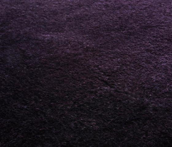 Finery plum perfect von Miinu | Formatteppiche / Designerteppiche