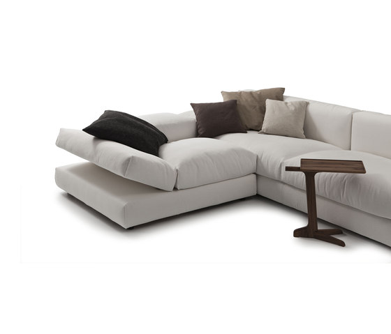 Evosuite 835 Sofa by Vibieffe | Lounge sofas